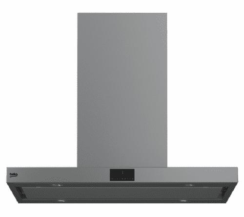 BEKO HCI91845BXH, nerezový priestorový digestor