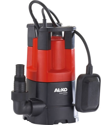 AL-KO SUB 6500 Classic, ponorné čerpadlo