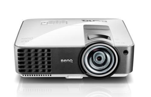 BENQ MW820ST, projektor