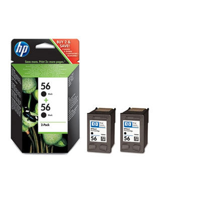 HP C9502AE Value Pack