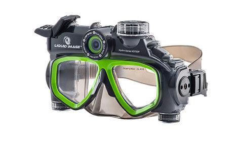 LIQUID IMAGE Hydra Series HD 720P 305G