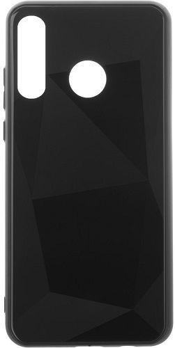 Winner Prismatic puzdro pre Huawei P30 Lite, čierna