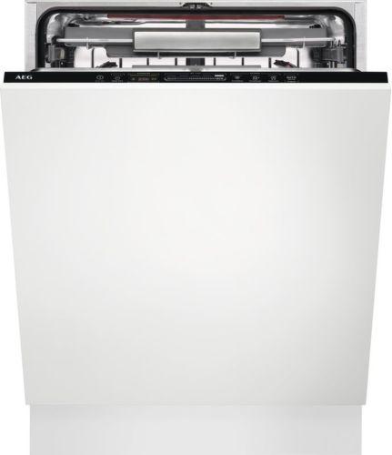 AEG FSK83727P, Vstavaná umývačka riadu