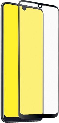 SBS Full Cover tvrdené sklo pre Samsung Galaxy A70, čierna