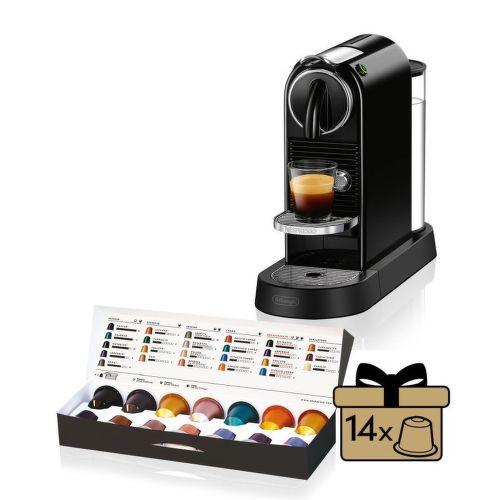 Nespresso De'Longhi Citiz EN167