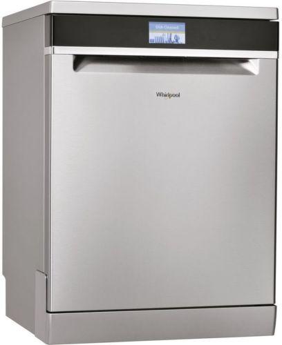Whirlpool WFF 4O33 DLTGX, nerezová smart umývačka riadu