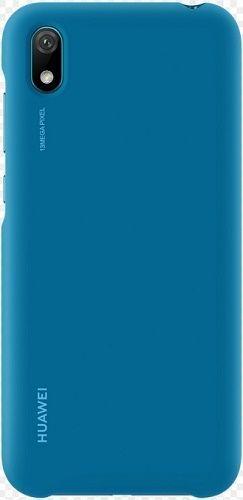Huawei PC Protective puzdro pre Huawei Y5 2019, modrá