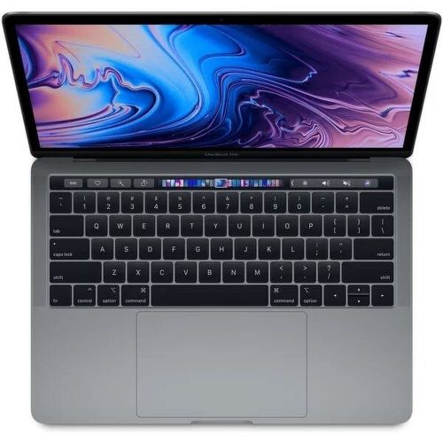 Apple MacBook Pro 13 Retina Touch Bar i5 256GB (2019) vesmírne sivý