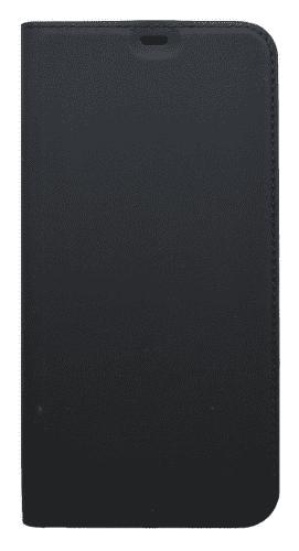 Mobilnet Metacase knižkové puzdro pre Motorola Moto G7 Power, čierna