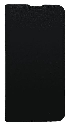 Mobilnet Metacase knižkové puzdro pre Samsung Galaxy A40, čierna