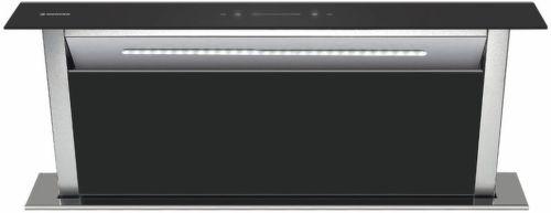 HOOVER HDD9800/1B, nerezový vstavaný digestor