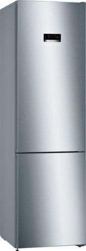 BOSCH KGN393IDA, nerezová kombinovaná chladnička