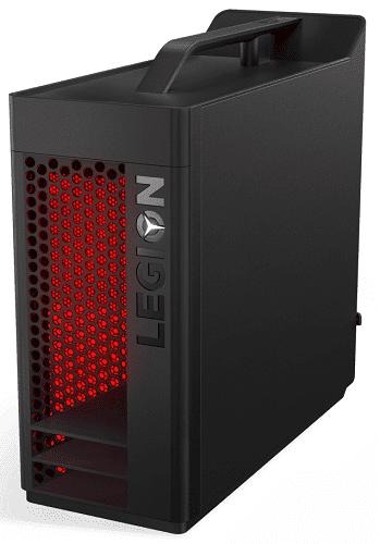 Lenovo Legion T530-28ICB 90L3002YMK čierny