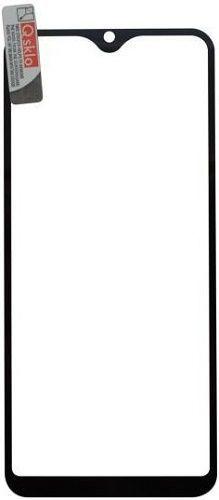 Q sklo 2,5D tvrdené sklo pre Samsung Galaxy A20e, čierna