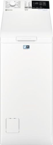 Electrolux PerfectCare 600 EW6T4262IC, Práčka plnená zhora