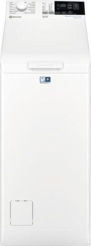 Electrolux PerfectCare 600 EW6T14262IC, Práčka plnená zhora