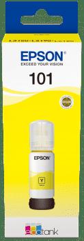 EPSON 101 EcoTank YEL
