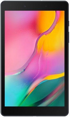 Samsung Galaxy Tab A 8.0 WiFi (2019) čierny