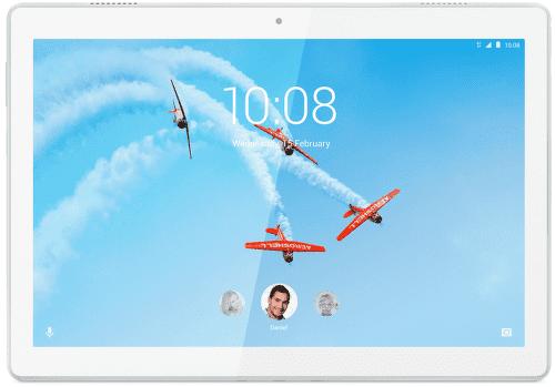 Lenovo Tab M10 WiFi ZA4G0081CZ biely