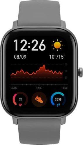 Xiaomi Amazfit GTS sivé