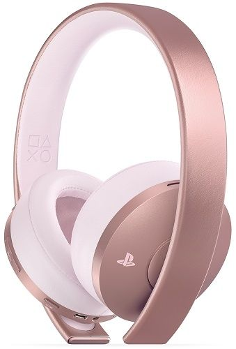 Sony PS4 Gold ružový