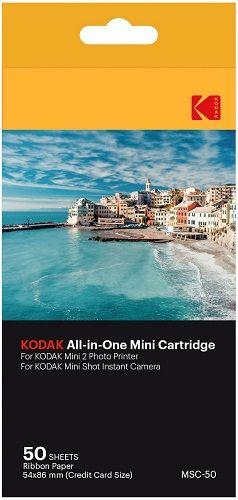 Kodak KODMC50 instantný film 50ks