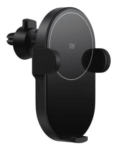 Xiaomi Mi 20W bezdrôtová autonabíjačka s držiakom