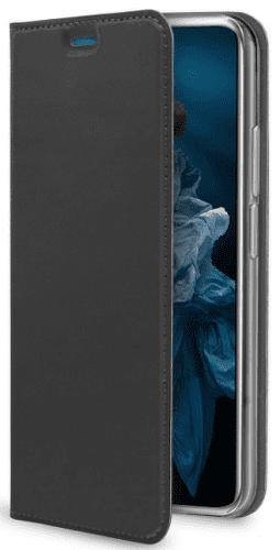 SBS Lite knižkové puzdro pre Honor 20/Huawei Nova 5T, čierna