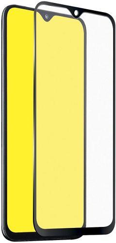 SBS Full Cover tvrdené sklo pre Samsung Galaxy A10, čierna