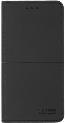 Winner knižkové puzdro pre Xiaomi Redmi 8, čierna