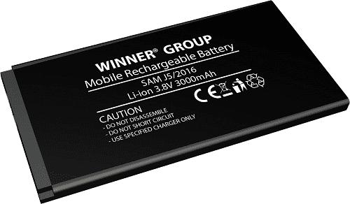 Winner náhradná batéria pre Samsung Galaxy J5 2016
