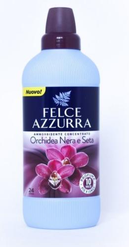 Felce Azzurra Orchidea Nera, Aviváž