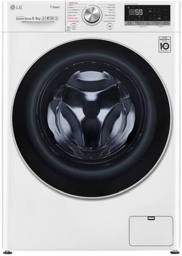 LG F4DV709H0, Práčka so sušičkou