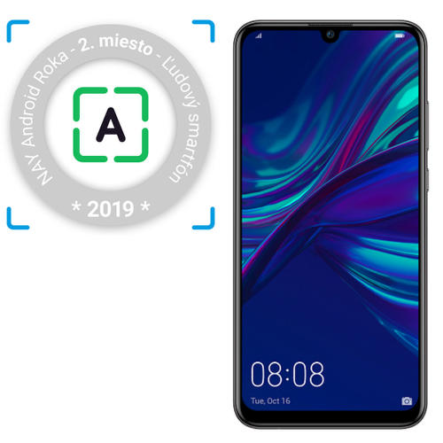 Huawei-P-Smart-2019-čierny