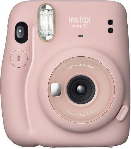 Fujifilm Instax Mini 11 ružový