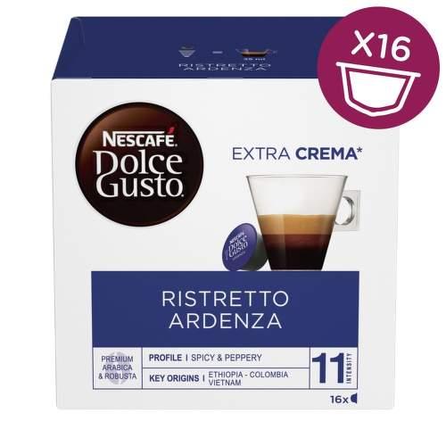 Nescafé Dolce Gusto Ristretto Ardenza kávové kapsle 16 ks