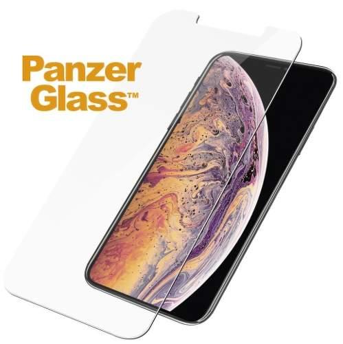 PanzerGlass ochranné sklo pre Apple iPhone Xs Max, transparentná