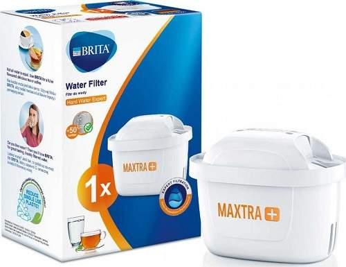 Brita Maxtra Plus Hardwater Expert náhradný filter (1ks)