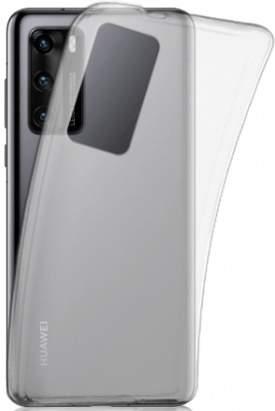 Fonex TPU puzdro pre Huawei P40 Lite, transparentná