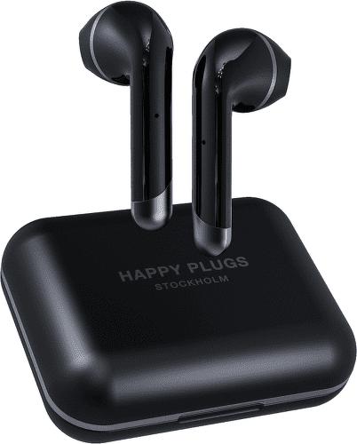 HAPPY PLUGS Air 1 Plus BLK