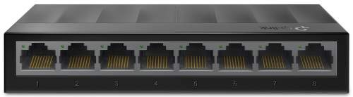 TP-Link LS1008G 10/100/1000Mbps