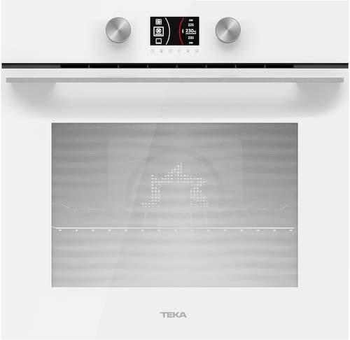 Teka HLB 8600, biela vstavaná rúra