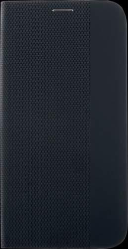 Winner Duet knižkové puzdro pre Xiaomi Redmi 9, čierna