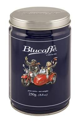 Lucaffé Blucaffé
