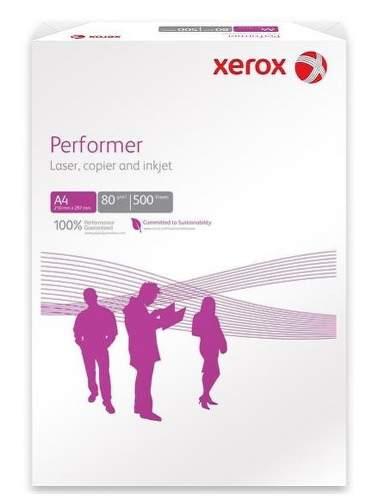 Xerox Performer A4 80g/m2 500ks