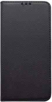 Mobilnet knižkové puzdro pre Honor 20 Pro, čierna
