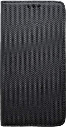 Mobilnet knižkové puzdro pre Xiaomi Redmi Note 9 Pro, čierna