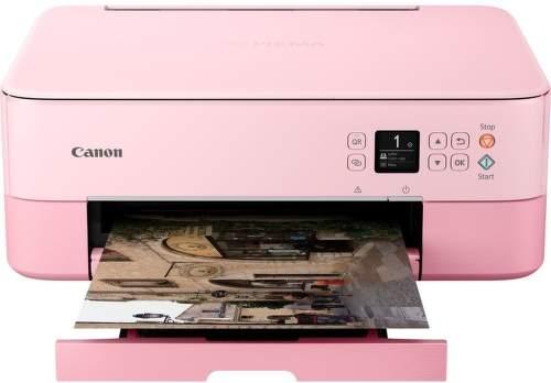 Canon PIXMA TS5352 ružová