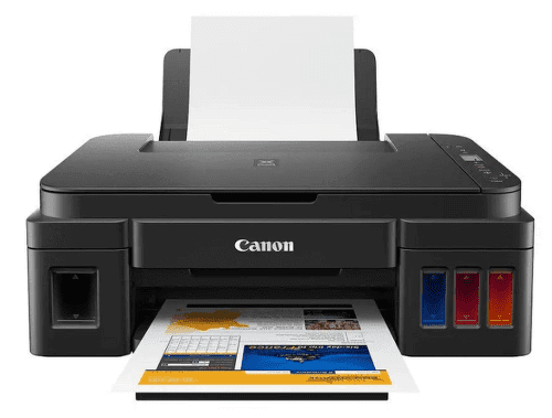 Canon Pixma G2411 čierna