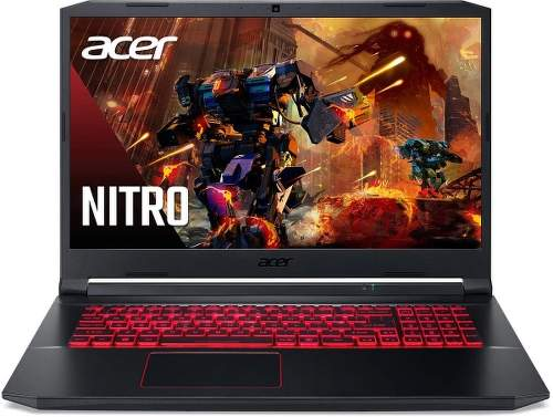 Acer Nitro 5 AN517-52 NH.Q8KEC.002 čierny